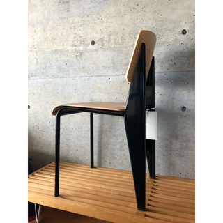 ACTUS - Jean prouve vitra standard chair ヴィトラ