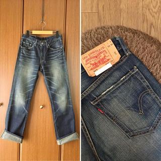 シンゾーン(Shinzone)の新品 Levi's 517 Vintage Used Die フレアデニムパンツ(デニム/ジーンズ)