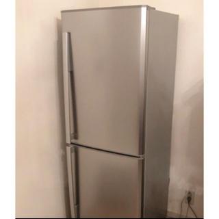 三菱 - 三菱ノンフロン冷凍冷蔵庫
