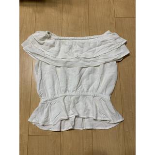 ジェイダ(GYDA)のGYDA  トップス(カットソー(半袖/袖なし))