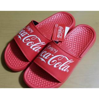 コカコーラ(コカ・コーラ)のコカ・コーラ シャワーサンダル(サンダル)