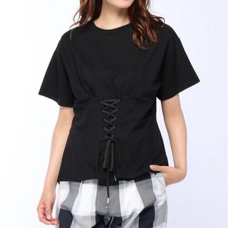 ジーナシス(JEANASIS)のJEANASIS (Tシャツ(半袖/袖なし))