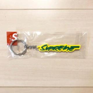 シュプリーム(Supreme)のシュプリーム Futura Logo Keychain(キーホルダー)