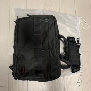 BRIEFING - 超美品 BRIEFING TOMORROWLAND別注 C-3 LINER