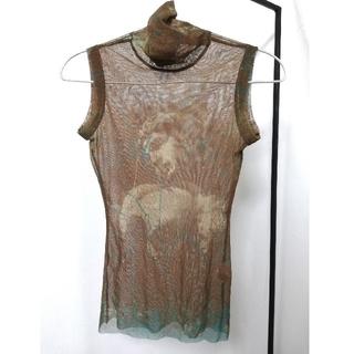 ジャンポールゴルチエ(Jean-Paul GAULTIER)のsold(Tシャツ(半袖/袖なし))