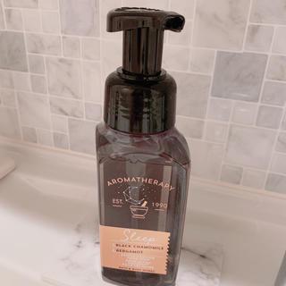 バスアンドボディーワークス(Bath & Body Works)の泡ハンドソープ(ボディソープ/石鹸)