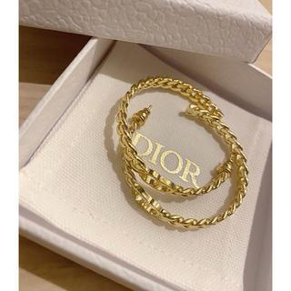 ディオール(Dior)のDiorピアス(ピアス)