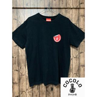 ココロブランド(COCOLOBLAND)の希少 COCOLO BRAND カラフルロゴTシャツ(Tシャツ/カットソー(半袖/袖なし))