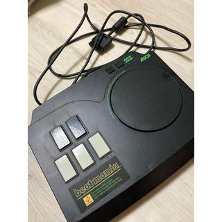 コナミ(KONAMI)のプレステ ビートマニアコントローラー ソフト付き(その他)