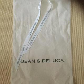 ディーンアンドデルーカ(DEAN & DELUCA)のDEAN &DELUCA  ディーンアンドデルーカ 布袋(ショップ袋)