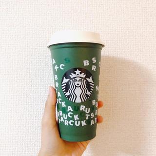 スターバックスコーヒー(Starbucks Coffee)のスタバ スターバックス 台湾 コップ リユーザブルカップ エコカップ   (タンブラー)