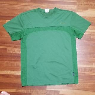 コロンビア(Columbia)のColumbia チタニウム メンズL(Tシャツ/カットソー(半袖/袖なし))