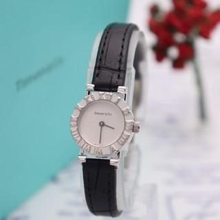 ティファニー(Tiffany & Co.)の正規品【新品電池】Tiffany& Co./アトラス 人気モデル 定番(腕時計)