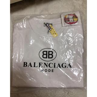 バレンシアガ(Balenciaga)のバレンシアガTシャツ(Tシャツ(半袖/袖なし))