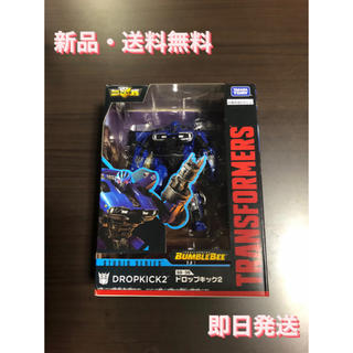 トランスフォーマー SS-36 ドロップキック2(キャラクターグッズ)