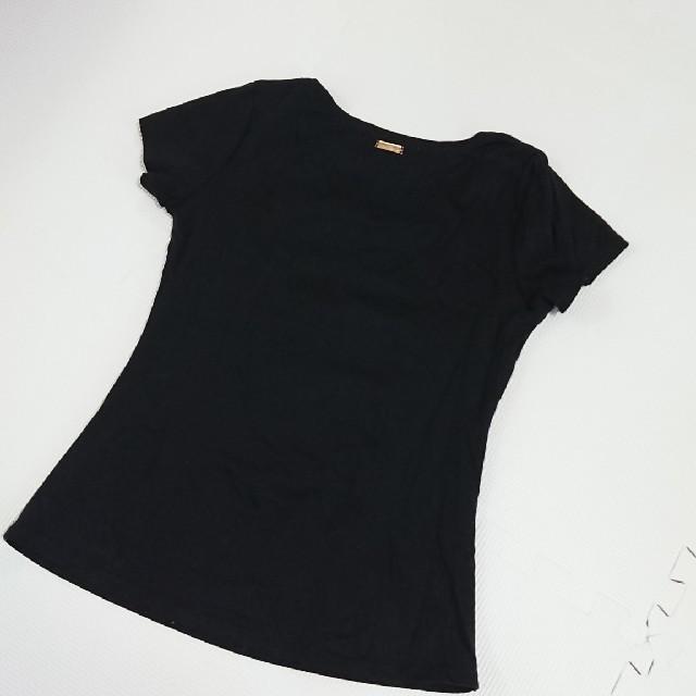 Rady(レディー)のRady リップ Tシャツ トップス レディー ボトムス エミリア ワンピース レディースのトップス(Tシャツ(半袖/袖なし))の商品写真