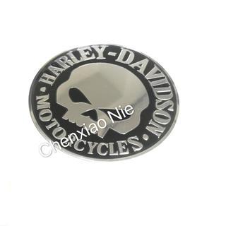 ハーレーダビッドソン(Harley Davidson)のハーレーダビッドソン Harley-Davidsonステッカー バイク用品(ステッカー)