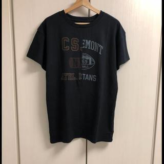 アングリッド(Ungrid)の新品 リメイクビッグTee(Tシャツ(半袖/袖なし))