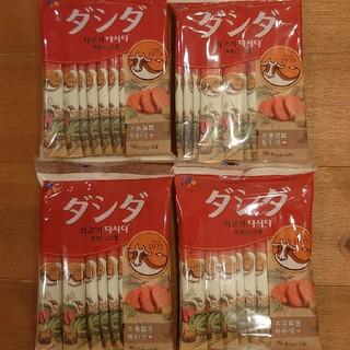 コストコ(コストコ)のダシダ 4袋(調味料)