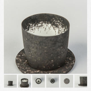 ネイバーフッド(NEIGHBORHOOD)のbotanize SYN 鉢 限定 完売 新品未使用(花瓶)