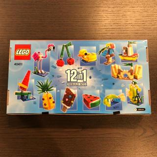 Lego - 40411【新品・未使用】レゴ LEGO 非売品 12 in 1