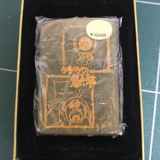 ジッポー(ZIPPO)のZIPPO ゲゲゲの鬼太郎 限定品 1999年2月製造 ジッポー(タバコグッズ)