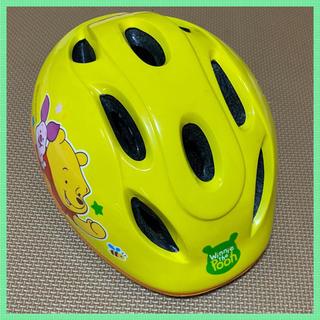 ディズニー(Disney)の子供用 ヘルメット ディズニー 2〜4歳 自転車やスケートに(ヘルメット/シールド)