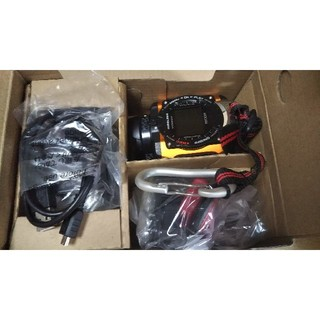 RICOH - RICOH アクションカメラ WG-M1