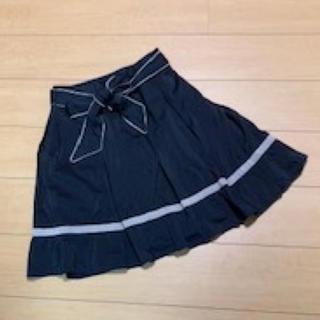 レストローズ(L'EST ROSE)のLEST ROSE スカート(ひざ丈スカート)