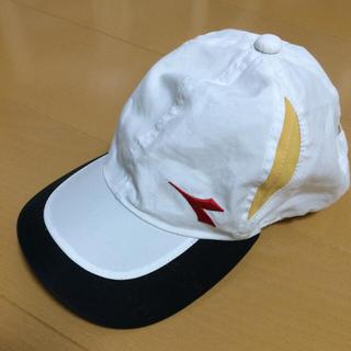 ディアドラ(DIADORA)のDIADORA帽子(その他)