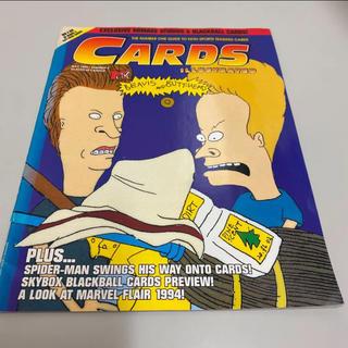 アメコミ6 Cards Illustrated(アメコミ/海外作品)