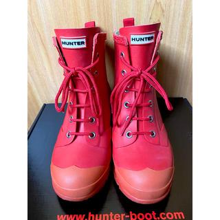 ハンター(HUNTER)の値下げ ハンター レインブーツ レディース(レインブーツ/長靴)