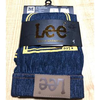 リー(Lee)の再値下げ‼️【新品】Lee メンズボクサーブリーフ M   ネイビー (ボクサーパンツ)