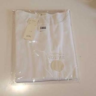 ベルメゾン(ベルメゾン)の長袖 Tシャツ(Tシャツ/カットソー(七分/長袖))