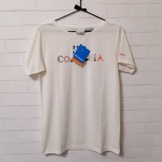 【新品】Columbia Buckner Pass Tシャツ レディースL