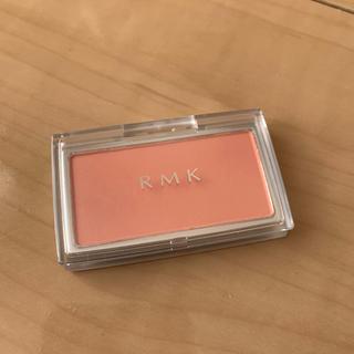 アールエムケー(RMK)の【新品】RMK パウダーチークス(チーク)