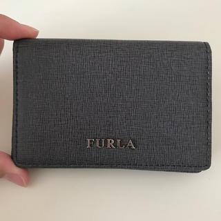 フルラ(Furla)のFURLA カードケース(名刺入れ/定期入れ)