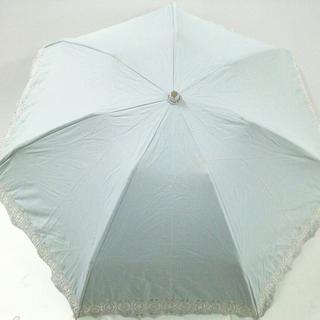 アンテプリマ(ANTEPRIMA)のANTEPRIMA(アンテプリマ) 日傘 - 化学繊維(傘)