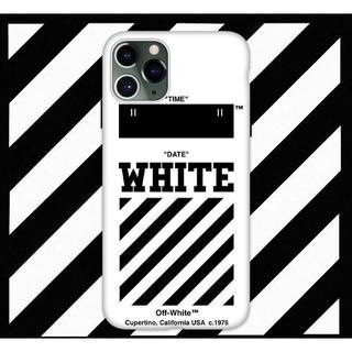 オフホワイト(OFF-WHITE)の人気のデザイン  オフホワイト  iPhoneケース  他のサイズもあります(iPhoneケース)