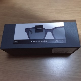 BOSE - 新品・未使用品!BOSE Frames Alto ワイヤレスオーディオサングラス