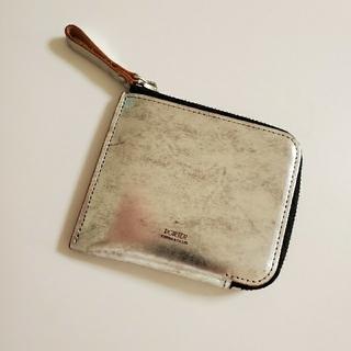 ポーター(PORTER)のポーター フォイル L字ファスナー 財布(折り財布)