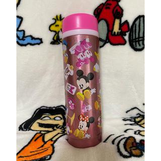 Disney - ディズニーミッキー ステンレスボトル水筒300ml