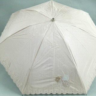 アンテプリマ(ANTEPRIMA)のアンテプリマ 折りたたみ傘 - ライトピンク(傘)