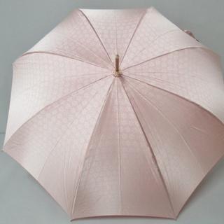 セリーヌ(celine)のCELINE(セリーヌ) 日傘新品同様  花柄(傘)