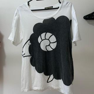 フラボア(FRAPBOIS)のフラボア Tシャツ(Tシャツ/カットソー(半袖/袖なし))