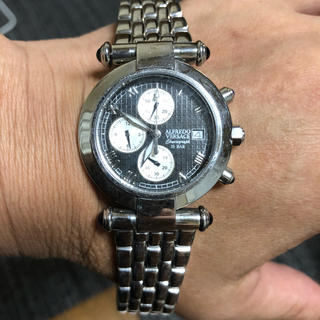 ヴェルサーチ(VERSACE)のヴェルサーチ 腕時計(腕時計(アナログ))