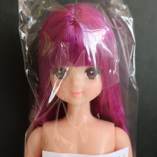 ESCドール みほちゃん おたのしみドール リカちゃんキャッスル(ぬいぐるみ/人形)