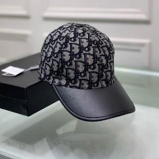 Christian Dior - 人気品 ディオール♪DIOR キャップ 帽子 美品