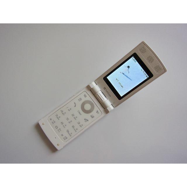 SAMSUNG(サムスン)のソフトバンク  707SC  SIMフリー スマホ/家電/カメラのスマートフォン/携帯電話(携帯電話本体)の商品写真