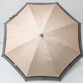 セリーヌ(celine)のCELINE(セリーヌ) 日傘 - 日傘(傘)